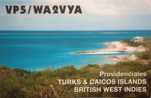 Primary Image for WA2VYA