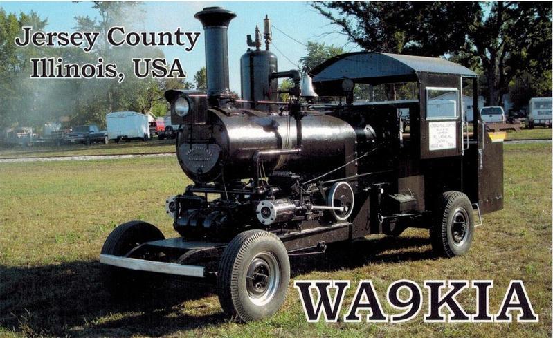 Primary Image for WA9KIA