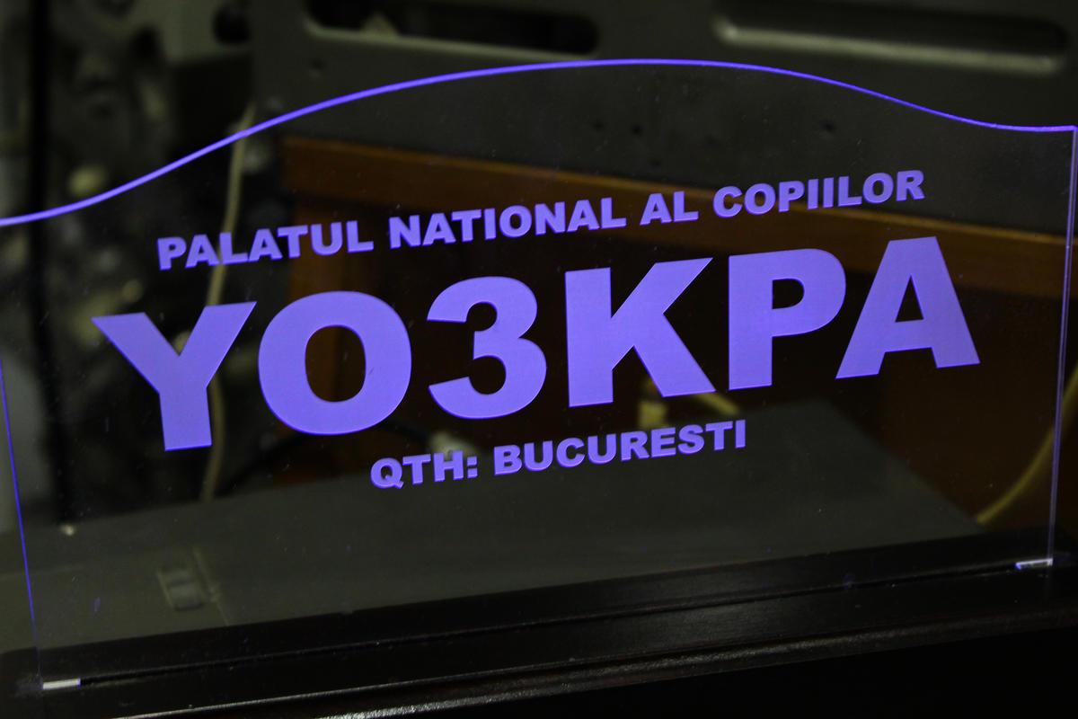 Primary Image for YO3KPA