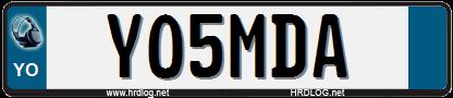 Primary Image for YO5MDA
