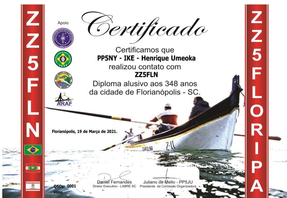 Primary Image for ZZ5FLORIPA