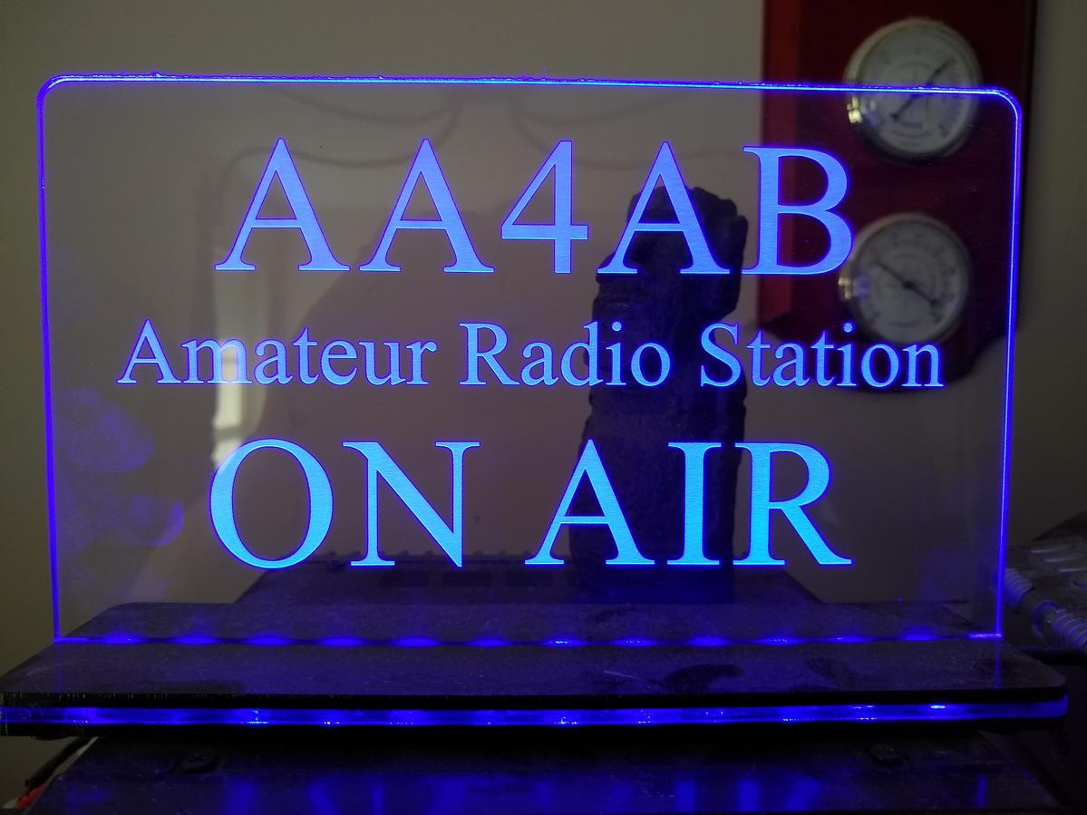 Primary Image for AA4AB
