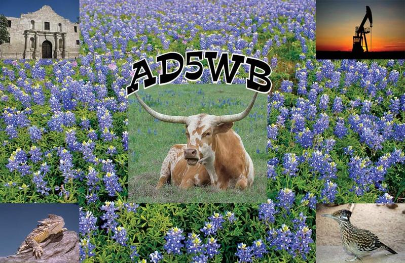 Primary Image for AD5WB