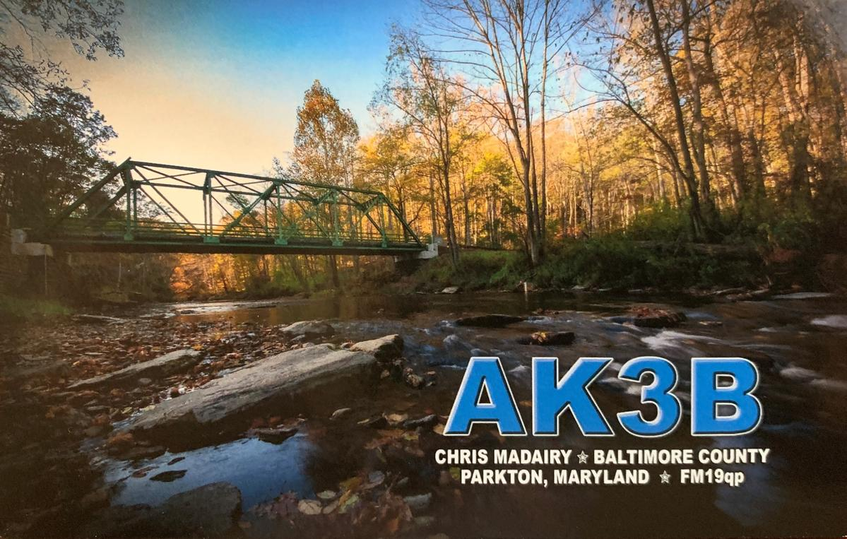 Primary Image for AK3B