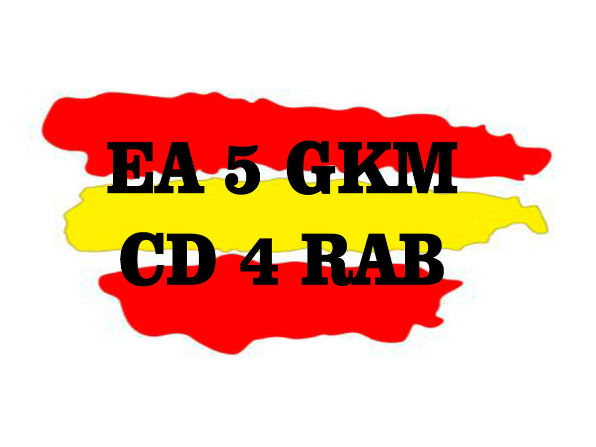 Primary Image for CD4RAB