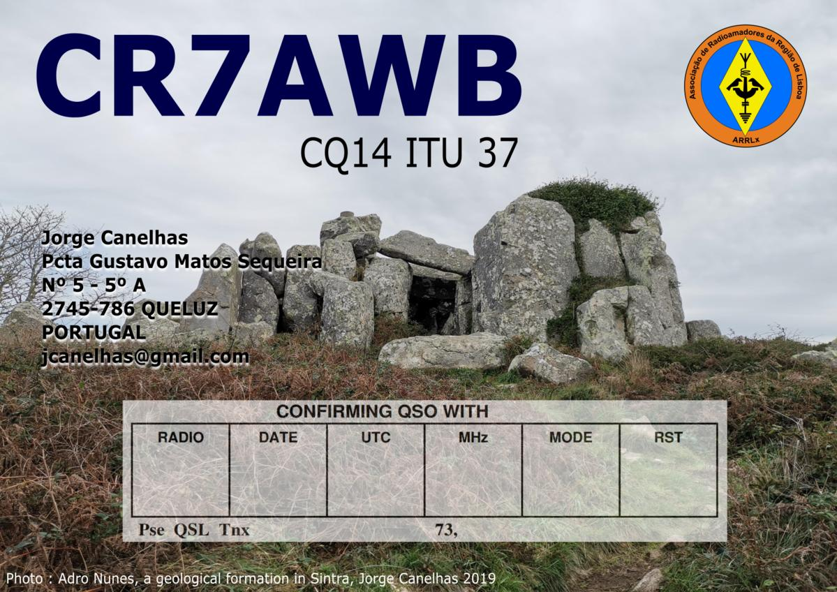 Primary Image for CS7AWB