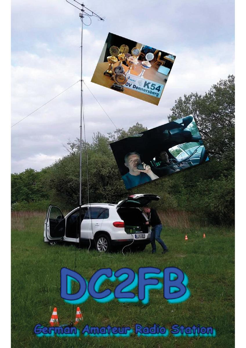Primary Image for DC2FB