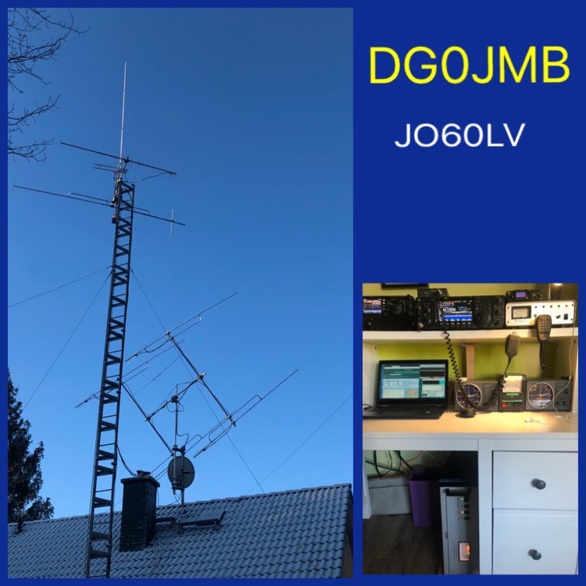 Primary Image for DG0JMB