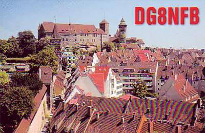 Primary Image for DG8NFB