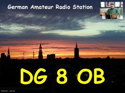 Primary Image for DG8OB