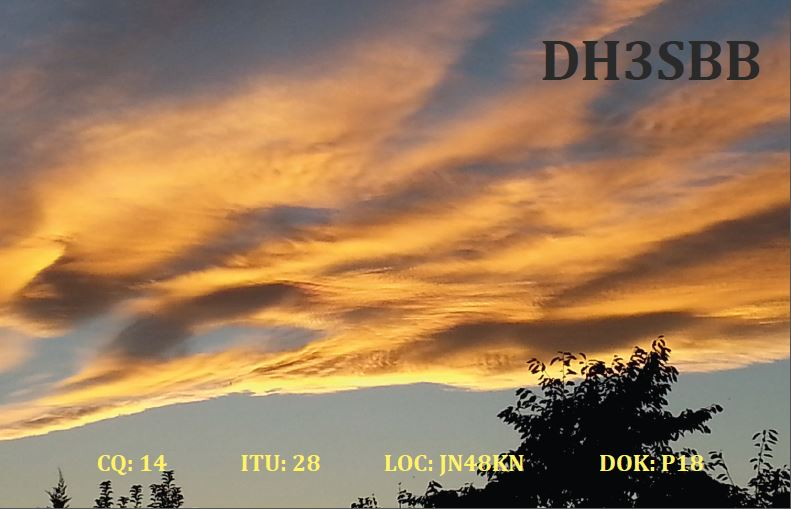 Primary Image for DH3SBB