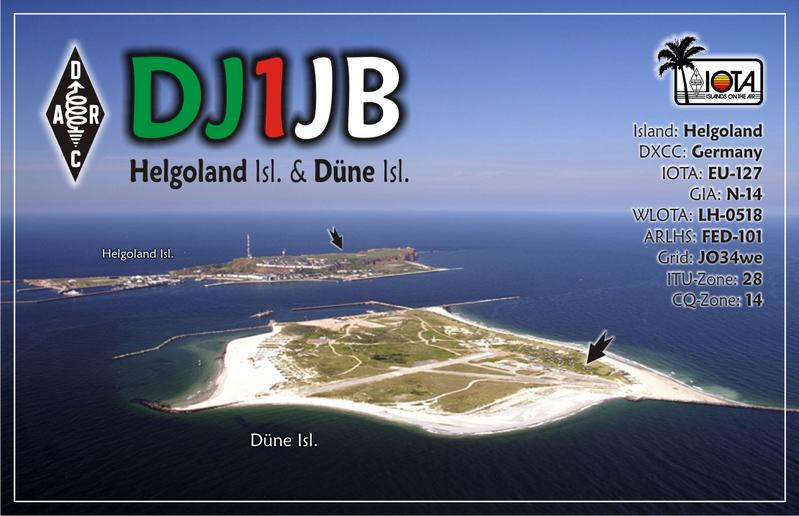 Primary Image for DJ1JB