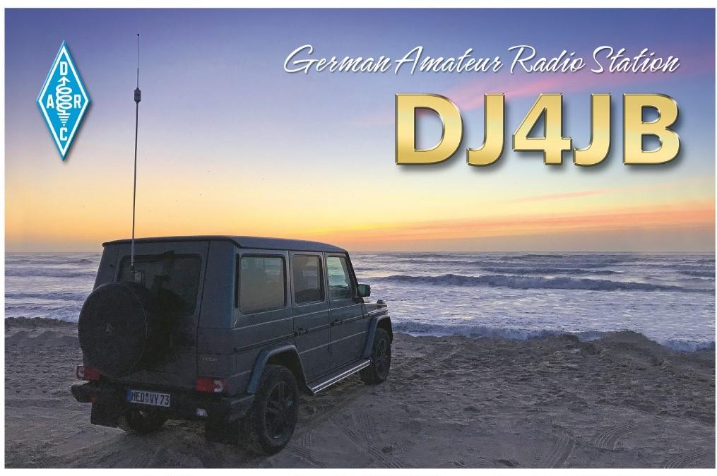 Primary Image for DJ4JB