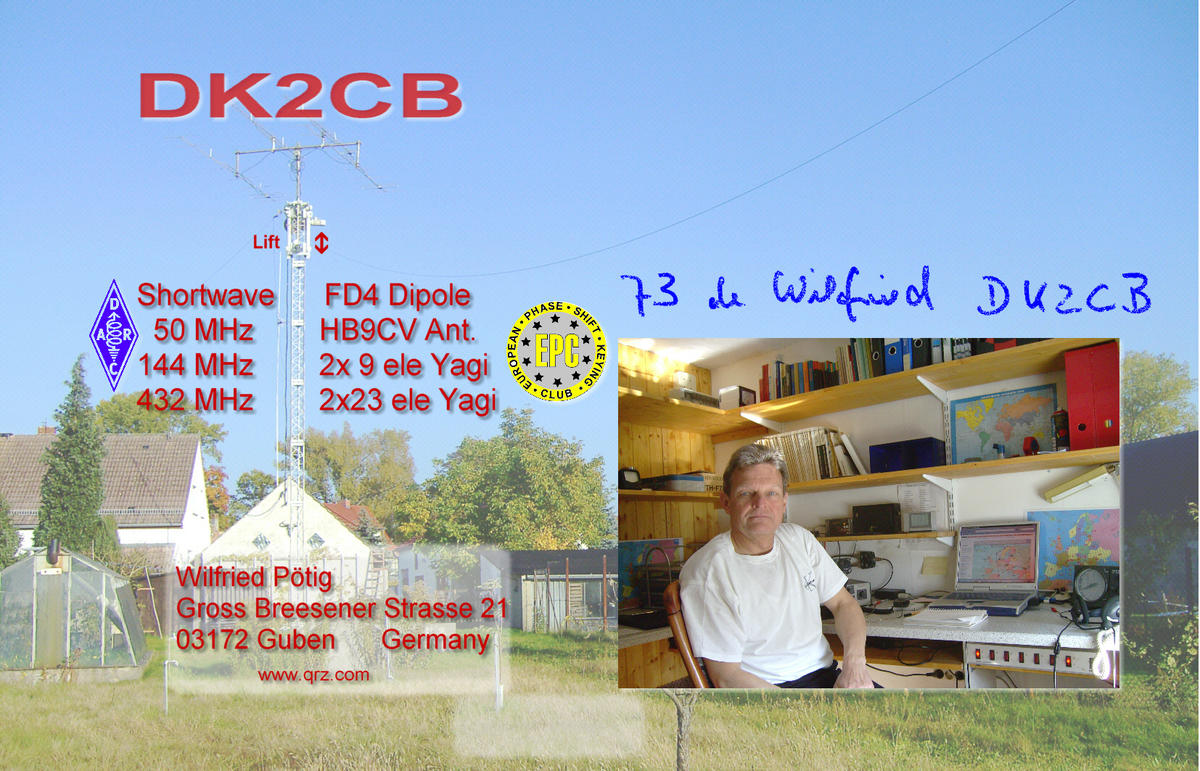 Primary Image for DK2CB