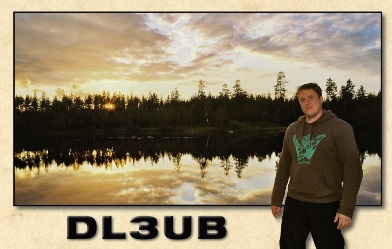 Primary Image for DL3UB