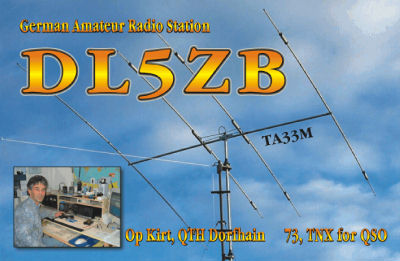 Primary Image for DL5ZB