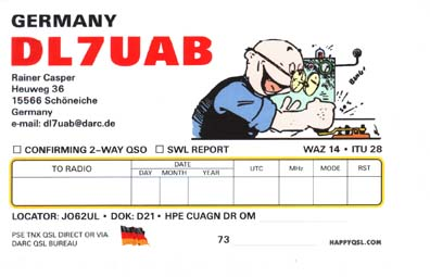Primary Image for DL7UAB