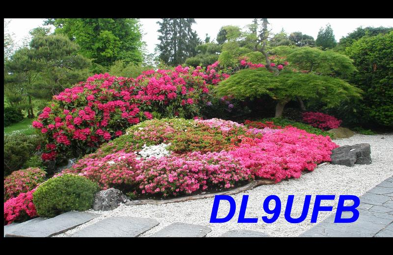 Primary Image for DL9UFB