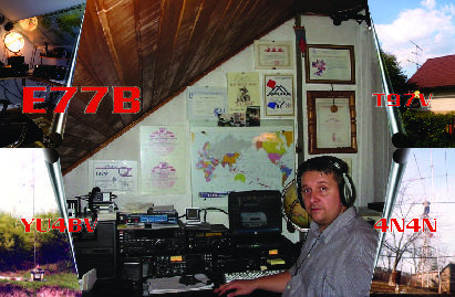 Primary Image for E77B