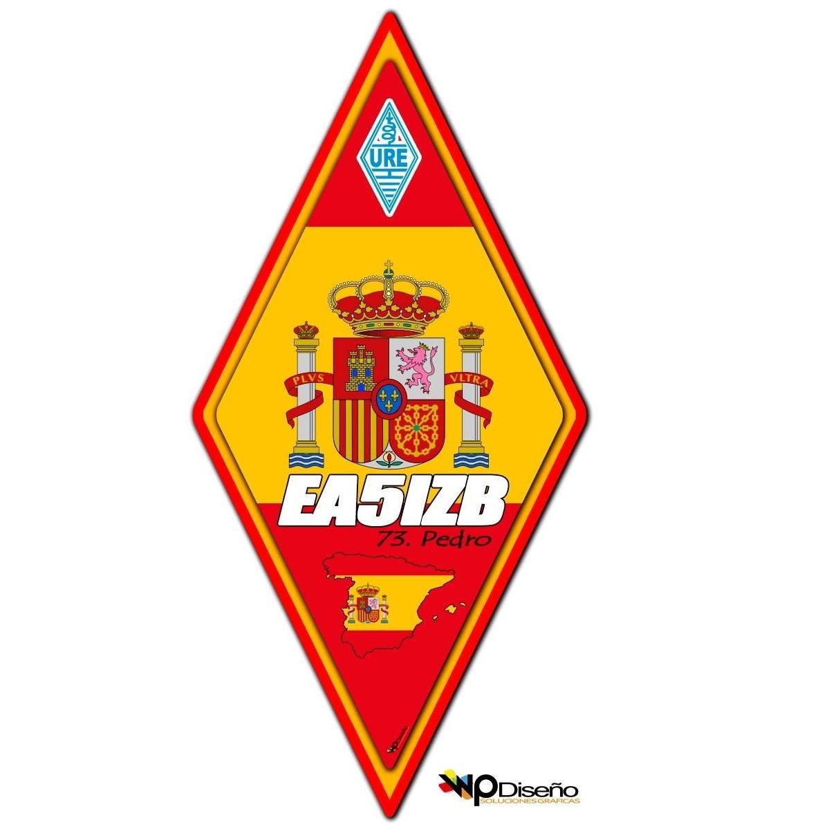 Primary Image for EA5IZB