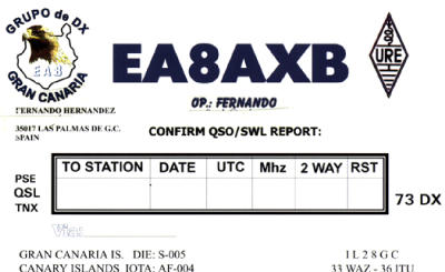 Primary Image for EA8AXB
