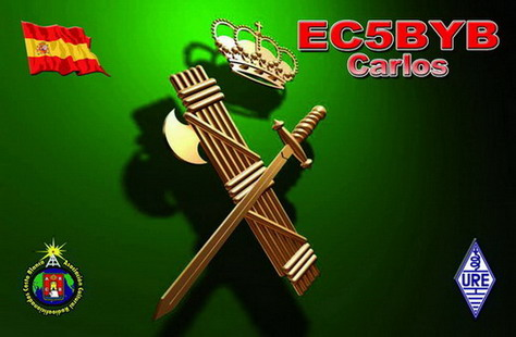 Primary Image for EC5BYB