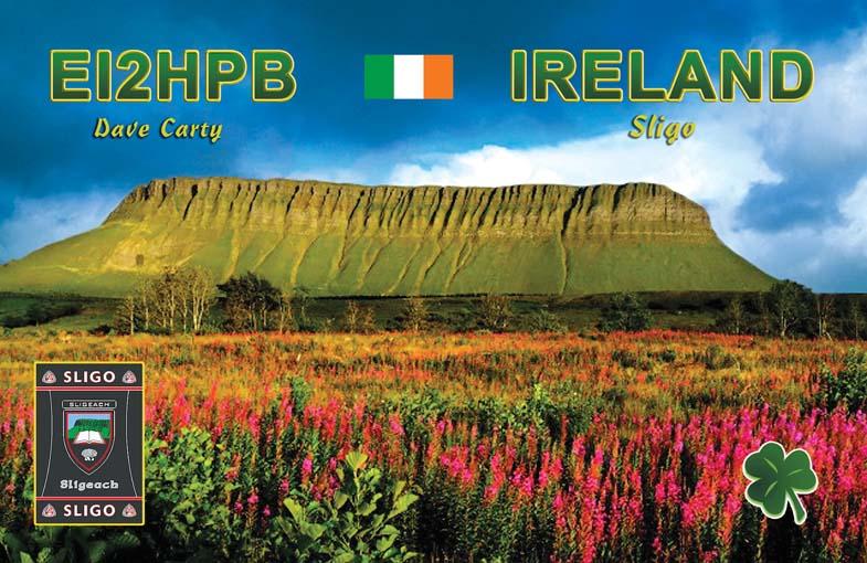 Primary Image for EI2HPB