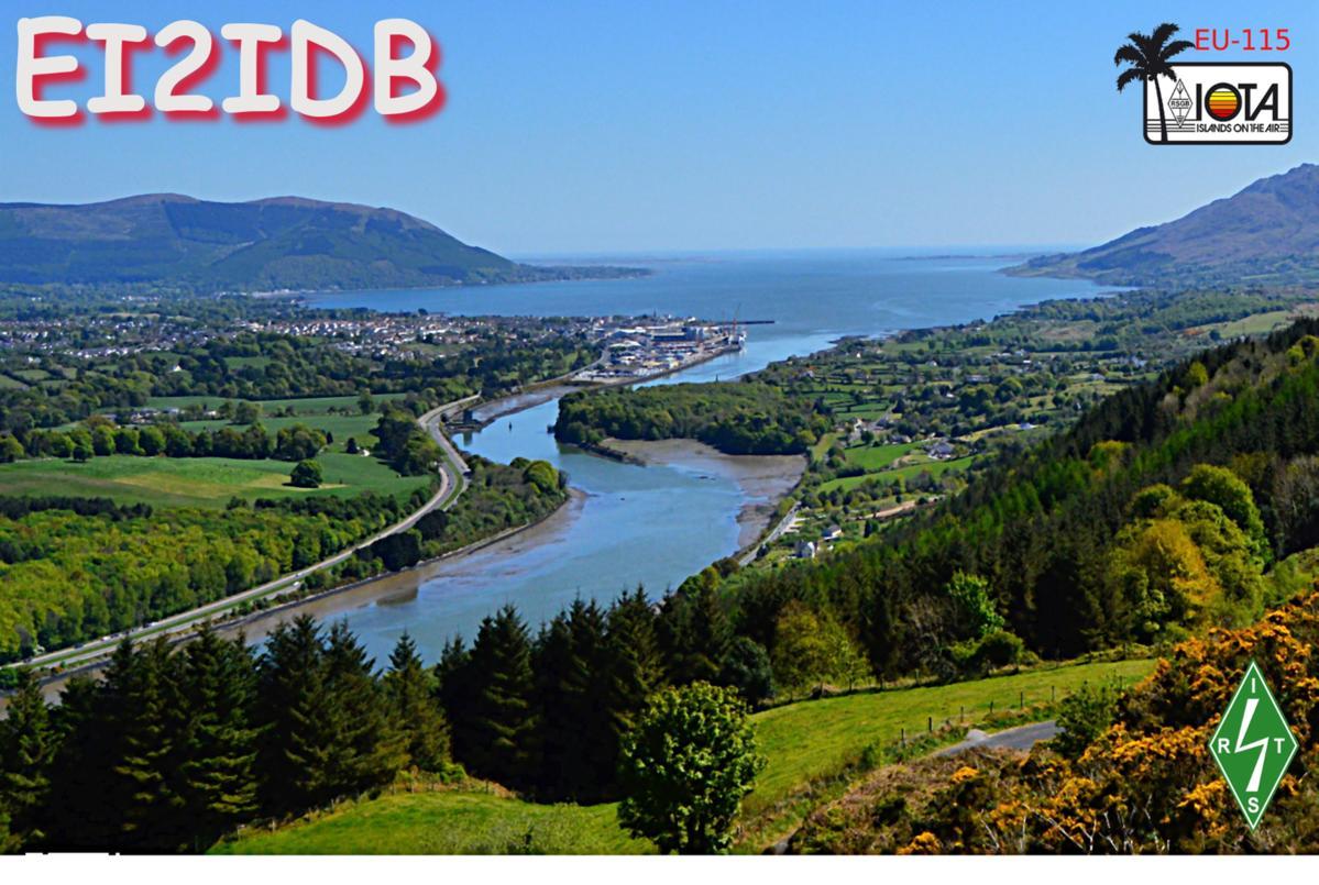Primary Image for EI2IDB