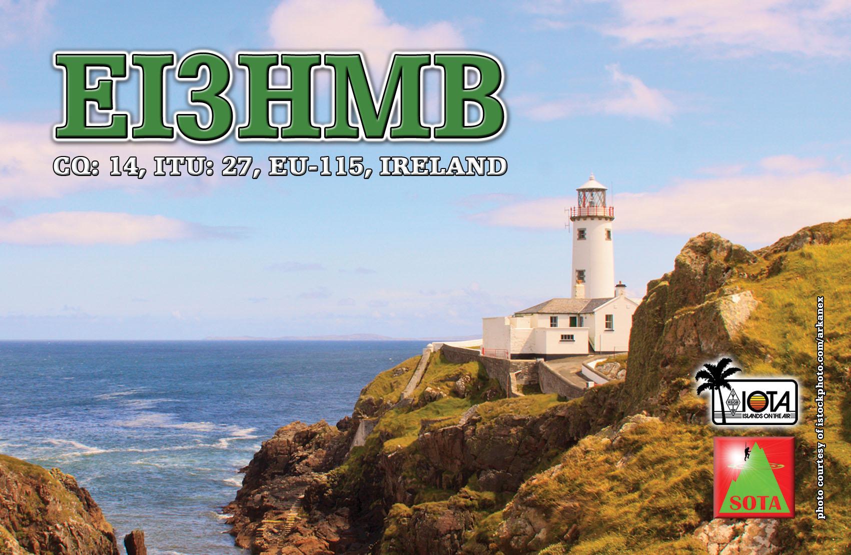 Primary Image for EI3HMB