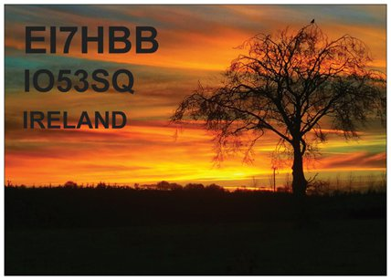 Primary Image for EI7HBB