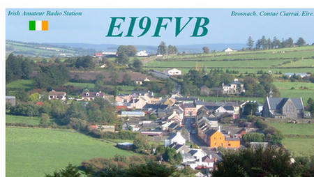 Primary Image for EI9FVB