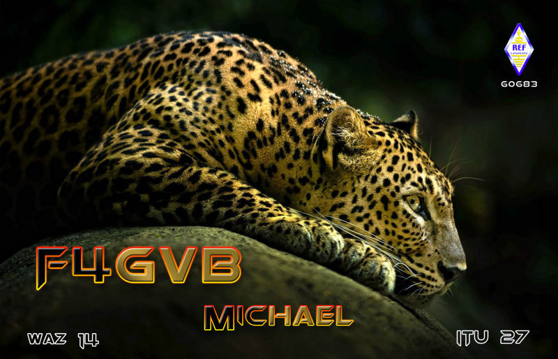 Primary Image for F4GVB