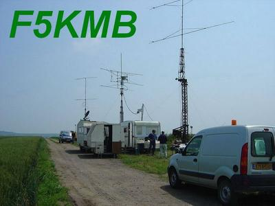 Primary Image for F5KMB