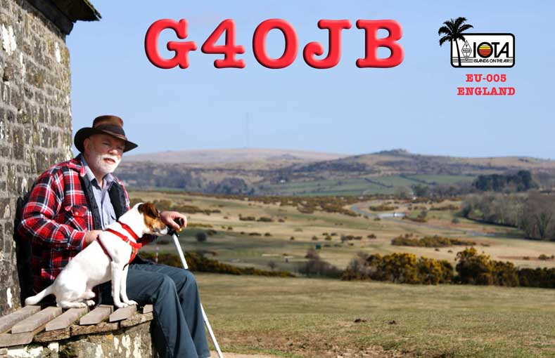 Primary Image for G4OJB