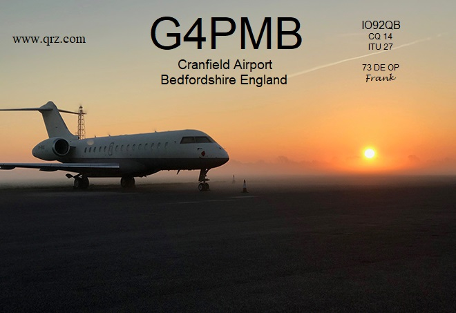 Primary Image for G4PMB