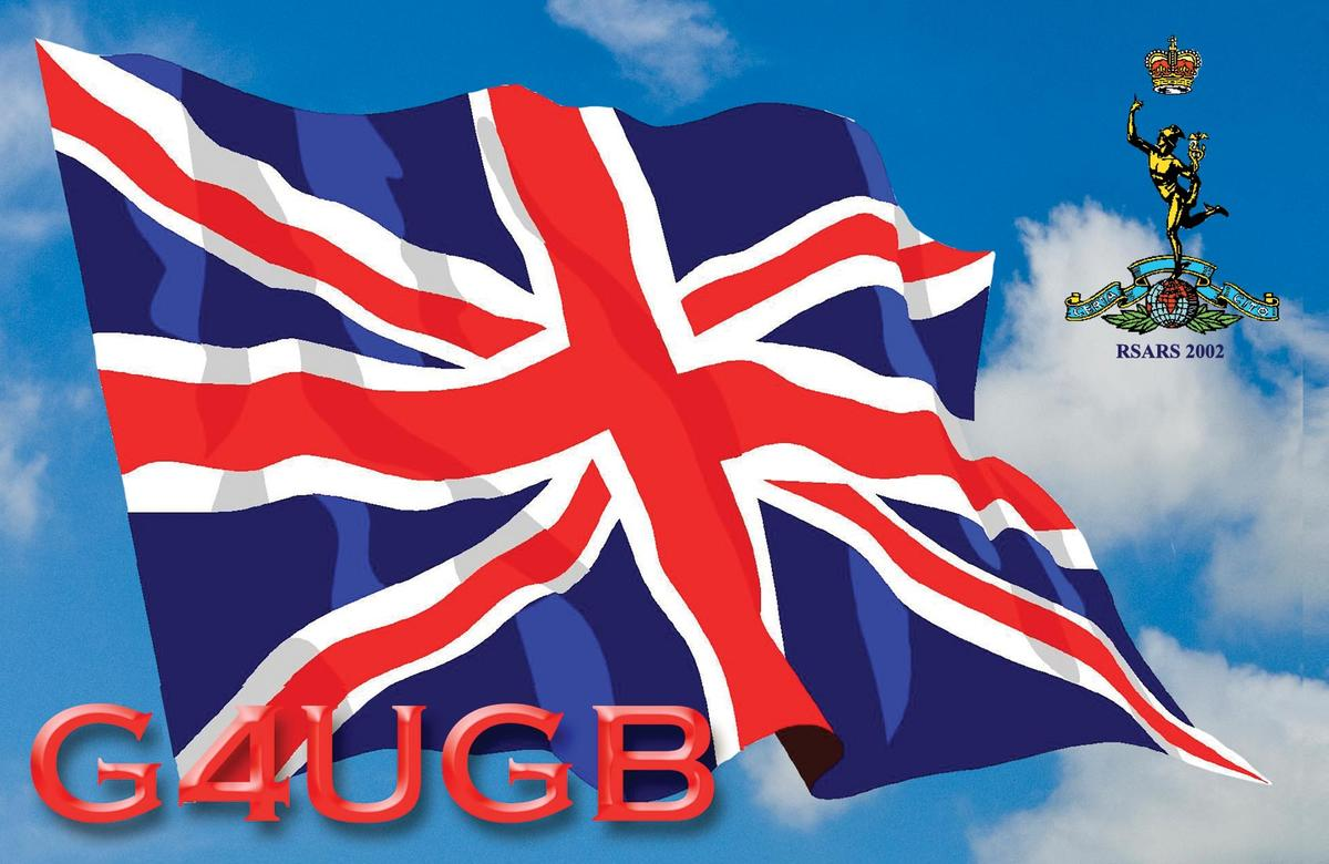 Primary Image for G4UGB