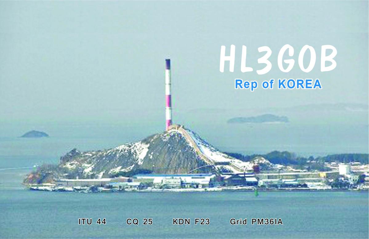 Primary Image for HL3GOB