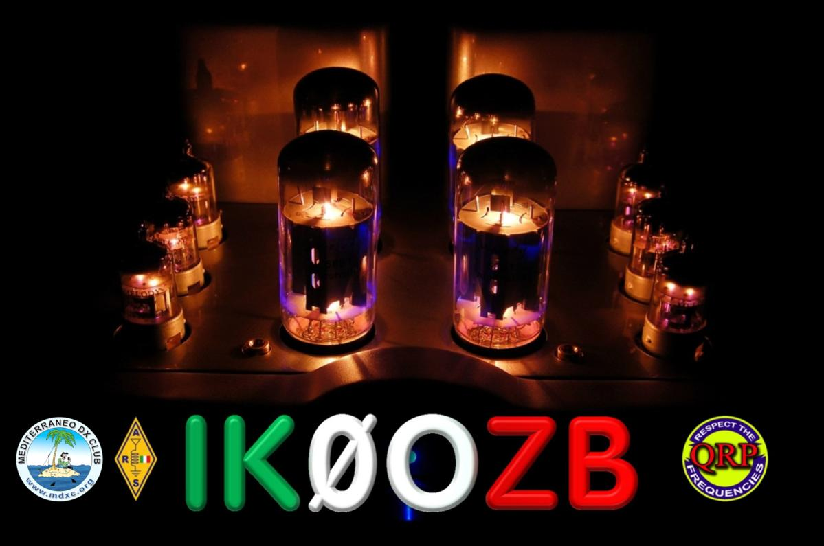 Primary Image for IK0OZB