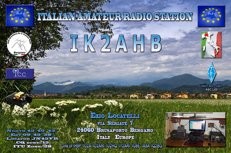Primary Image for IK2AHB