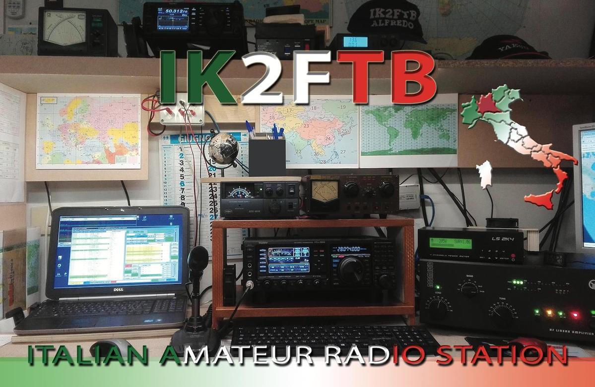 Primary Image for IK2FTB