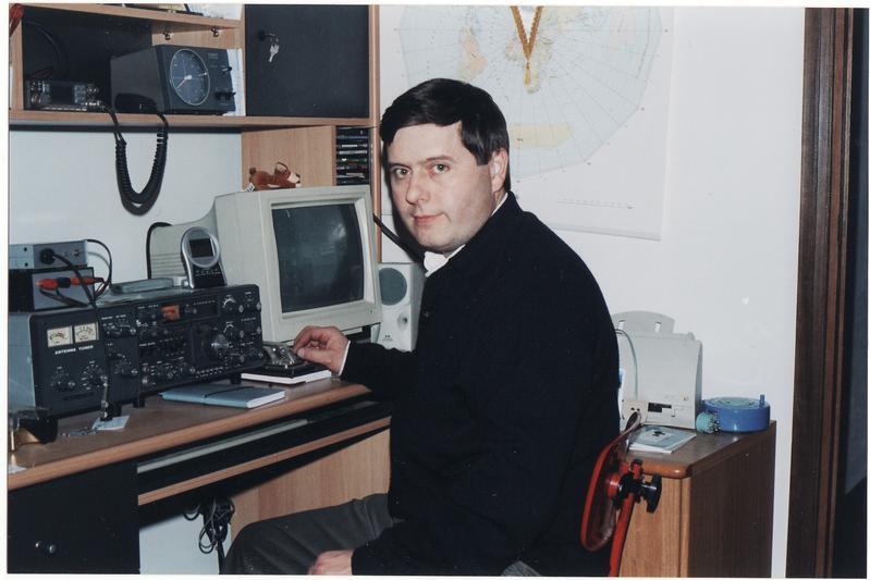 Primary Image for IK5OJB