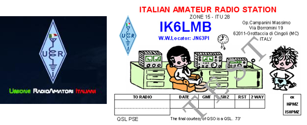 Primary Image for IK6LMB