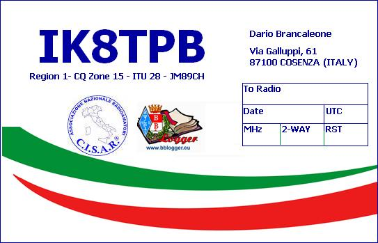 Primary Image for IK8TPB