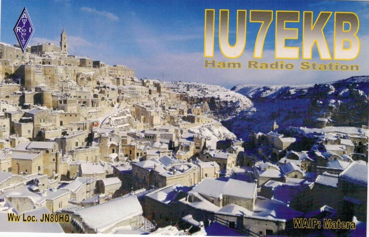 Primary Image for IU7EKB