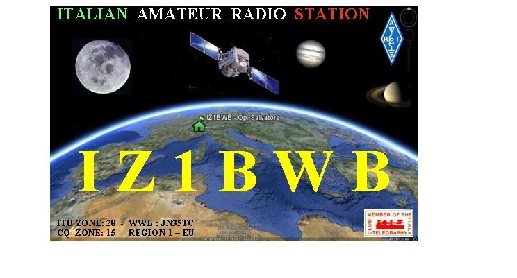 Primary Image for IZ1BWB