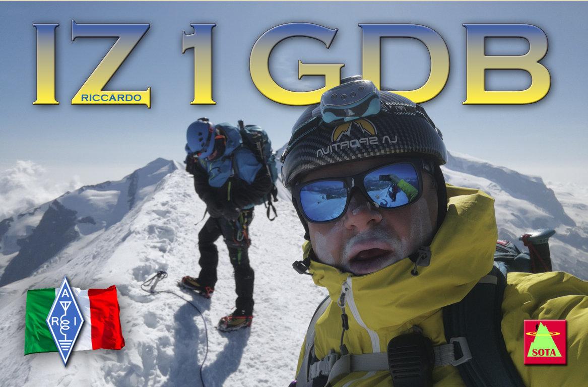 Primary Image for IZ1GDB