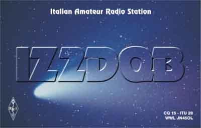 Primary Image for IZ2DQB