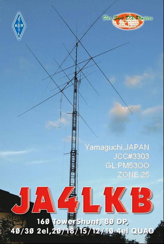 Primary Image for JA4LKB