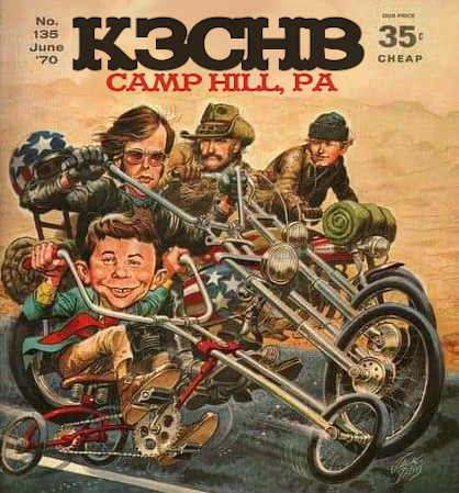 Primary Image for K3CHB