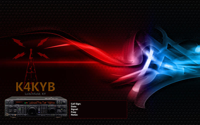 Primary Image for K4KYB